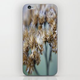 Dying Beauty iPhone Skin