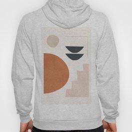 Abstract Minimal Shapes 37 Hoody