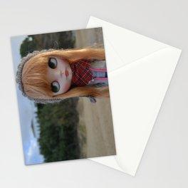 Lumen - Blythe doll #16 Stationery Cards