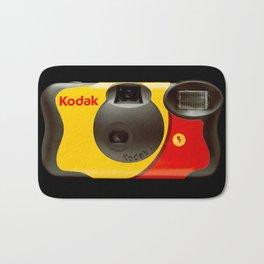 Kodak Funsaver Bath Mat