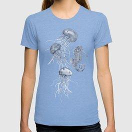 Deep Below T-shirt