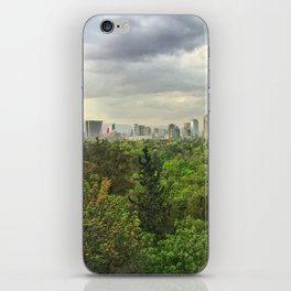 Viva Mexico City iPhone Skin