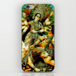 Parvati iPhone Skin