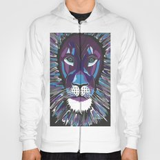 Fierce Lion Hoody