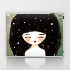 I am the Cosmos Laptop & iPad Skin