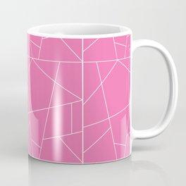 Geometric squarre  Coffee Mug