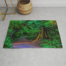 Magic Moment Rug