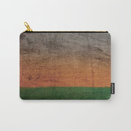Wall and colors Carry-All Pouch
