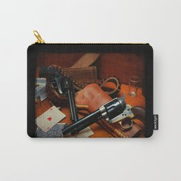 45 Colt Carry-All Pouch