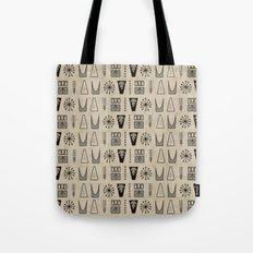 MCM Symbol Tote Bag