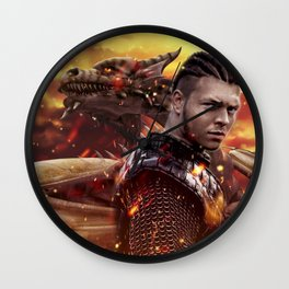 Fafnir Wall Clock