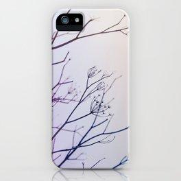 reclaim the wild iPhone Case