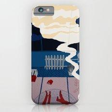 Midnight Talk Slim Case iPhone 6s