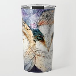 Night Owls Travel Mug
