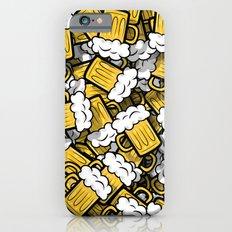 Beer iPhone 6s Slim Case