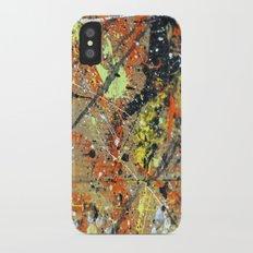 Wait / M83 Slim Case iPhone X