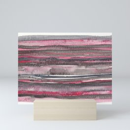 Slither 1 Mini Art Print