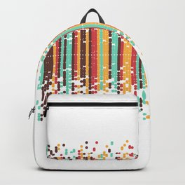 Tiny spheres Backpack