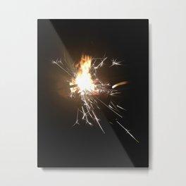the show iii Metal Print