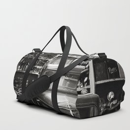 Garage Duffle Bag