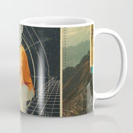 You Can make it Right Coffee Mug