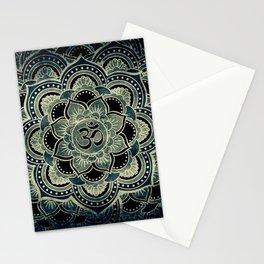 Galactic Ohm Stationery Cards