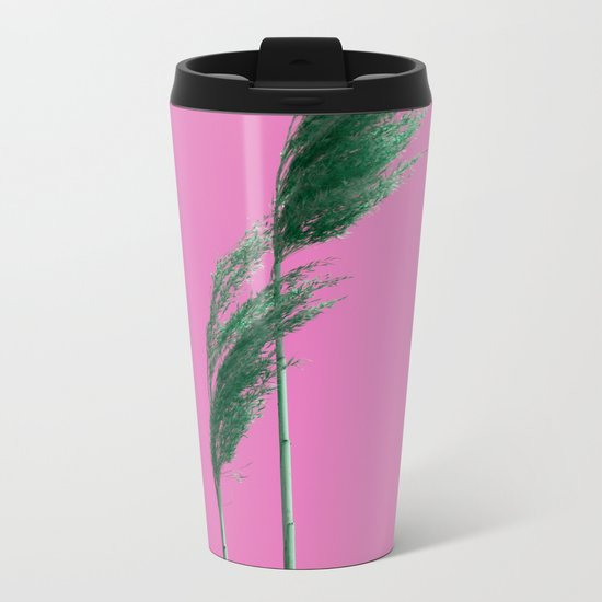Us Metal Travel Mug