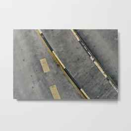 Street 1 Metal Print