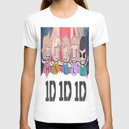 1D-113 T-shirt