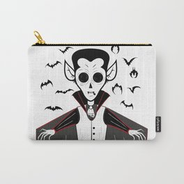vampiro Carry-All Pouch