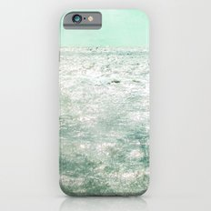 The Shining Sea Slim Case iPhone 6s