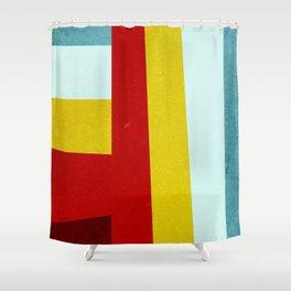 Formas 38 Shower Curtain