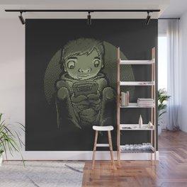 Gameboy Wall Mural