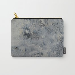 Moon-like  Carry-All Pouch