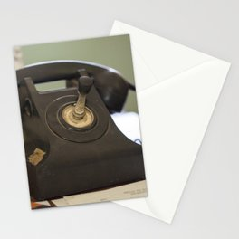 The Old Telephone Stationery Cards