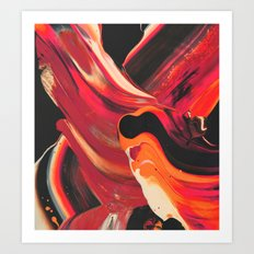 :untitled: Art Print