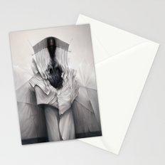 Cloth Architect Stationery Cards