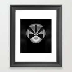 Organism Framed Art Print