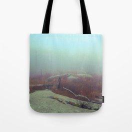 HIGHLAND FOG Tote Bag