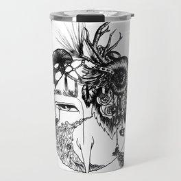 Forest Junk Travel Mug