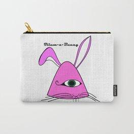 Illum-a-Bunny Carry-All Pouch