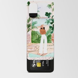 Peaceful Morocco II Android Card Case