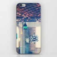 wedding iPhone & iPod Skins featuring Wedding  by Camille Renee