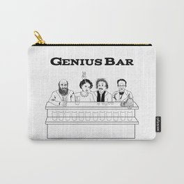 Genius Bar Carry-All Pouch