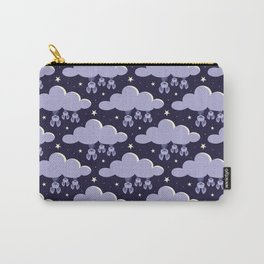 Dreaming bats Carry-All Pouch