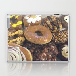 Doh ! Doh ! Donuts..... Laptop & iPad Skin