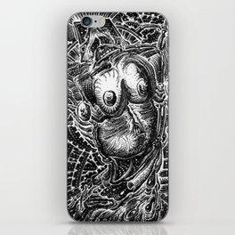 Debon 170612 iPhone Skin