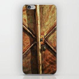 Pátina iPhone Skin