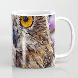 Impressive Animal - Owl Coffee Mug