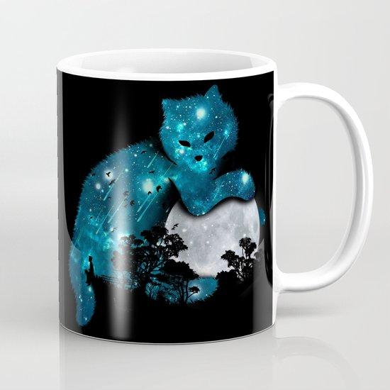 I can haz the moon Mug